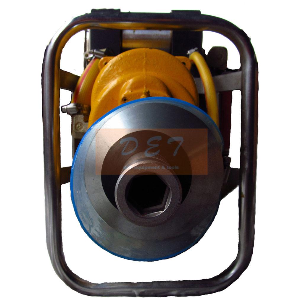 Пневматическая буровая установка mqt-120