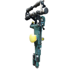 Пневматический перфоратор YT28