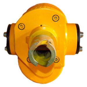 Пневматическое сверло ZQS-35