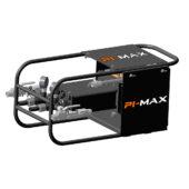 Пневматическая нагнетательная установка PI-MAX