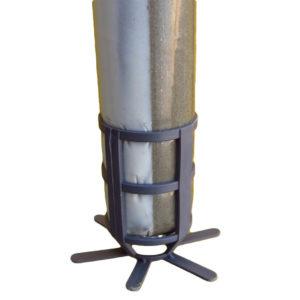 Полимерная капсула