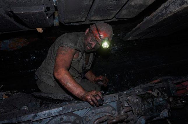 Какие шансы у шахт государственного сектора работать в «Прибыль» ?