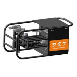 Нагнетательная установка PI-MAX11(4)