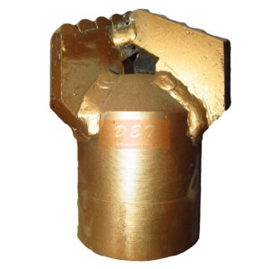 Алмазная коронка БКВД 1/2 Д125мм