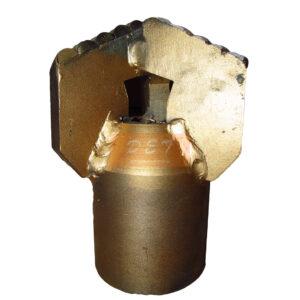 Алмазная коронка БКВД 1/2 Д132 мм - Д145 мм