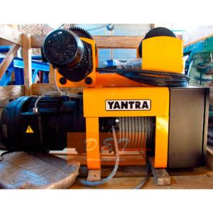 Таль электрическая Yantra