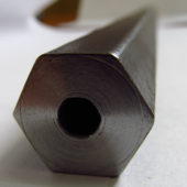 Буровая сталь шестигранная 19 мм