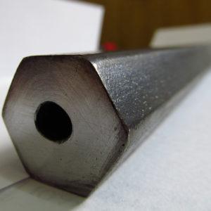 Буровая сталь шестигранная 25 мм