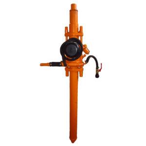 Перфоратор телескопный ПТ48А