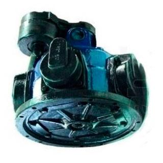 Пневмомотор поршневой быстроходный П16-25