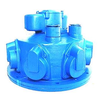 Пневмомотор поршневой П12-12(П9-12)