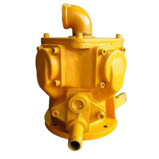 Пневмомотор поршневой П5,5-25