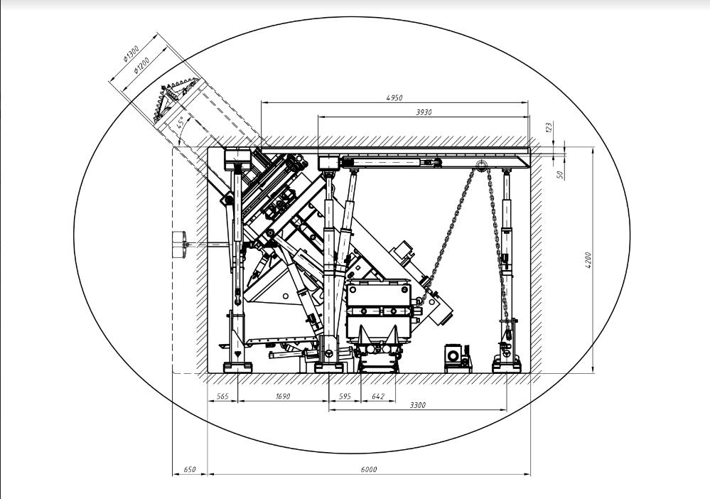 Бурошнековый комплекс КСВУ-Н