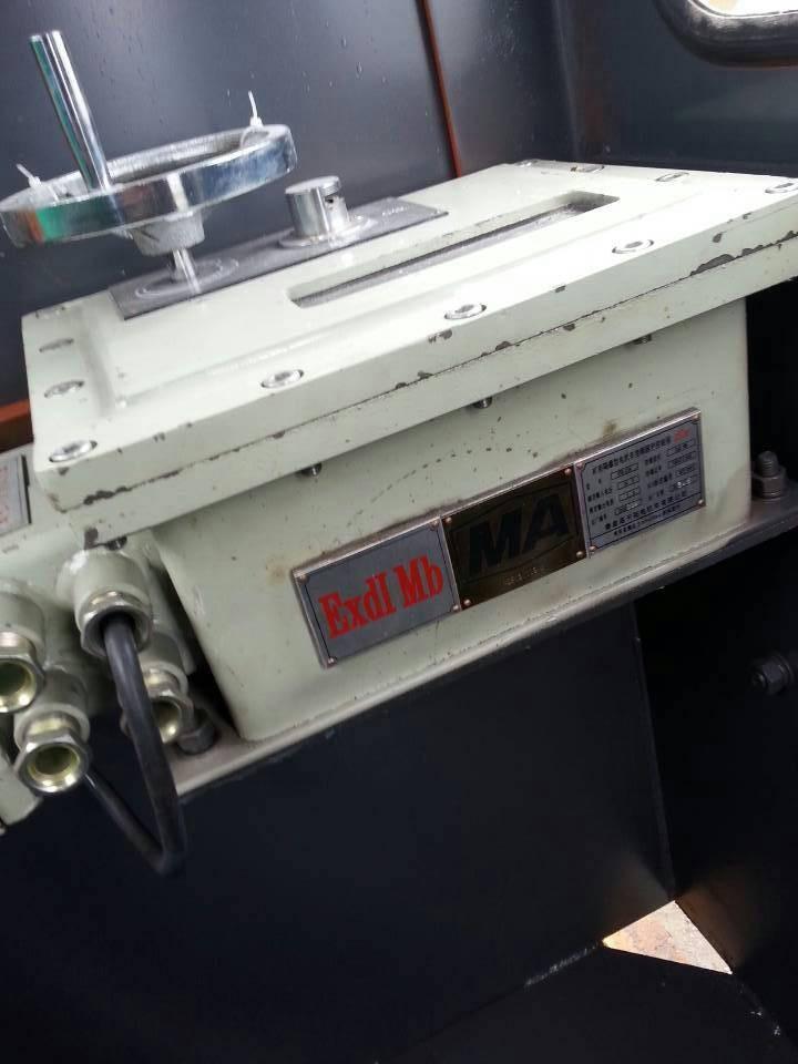 Блок управления «дублер» во второй кабине.