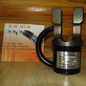 Пресс гидравлический ПГ 630