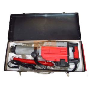 SB 95 отбойный электрический молоток в упаковочном сейфе