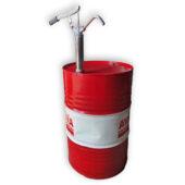 Насос ручной бочковой для масла, воды и дизельного топлива